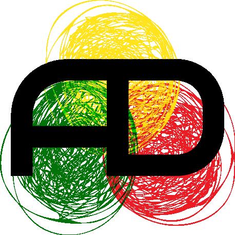 Analytic Domains Logo