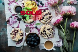Small-Coffee-and-blueberry-cookies-SOLD