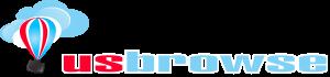 USBrowse Logo 5a
