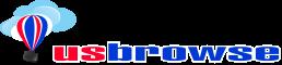 USBrowse.com Logo