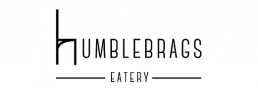 humblebrags eatery light logo